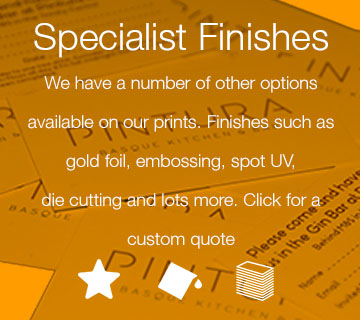 specialist print