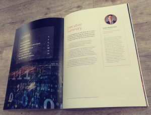 Brochure design leeds